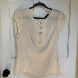 Nanette Lepore bow top